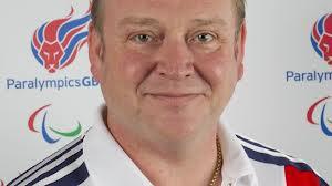 John Atkinson (GB Swimming)