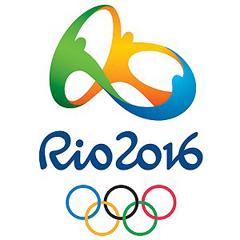 2016 Rio logo