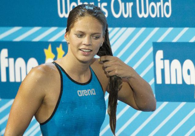 russian olympic swimming medalist efimova gets 16 month
