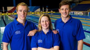Robbie Renwick, Hannah Miley and Michael Jamieson are among the Scots medal hopefuls
