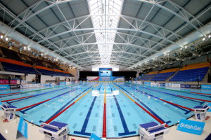 British Gas Swimming Championships 2014: Day One