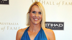 Susie O'Neill says Australia did well at the Youth Olympics despite winning 26 medals. (AAP)