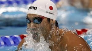 Naoya Tomita (Reuters)