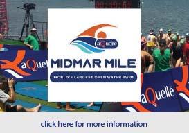 2015 aQuelle' Midmar Mile Results