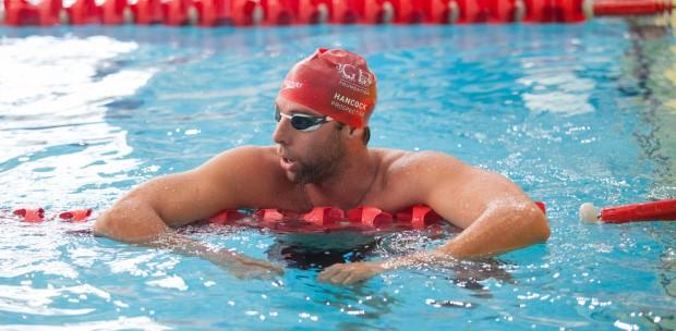Grant Hackett (Ausswim)