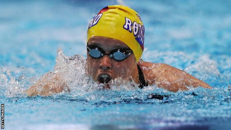 Amy Marren won gold at the 2013 IPC Swimming World Championships (Getty Images)