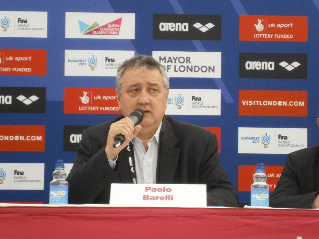 Paolo Barelli