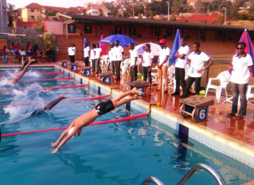 Seals Dolphins Are Joint Champions At 2016 Seals Invitational Swimming Tourney Zwemza