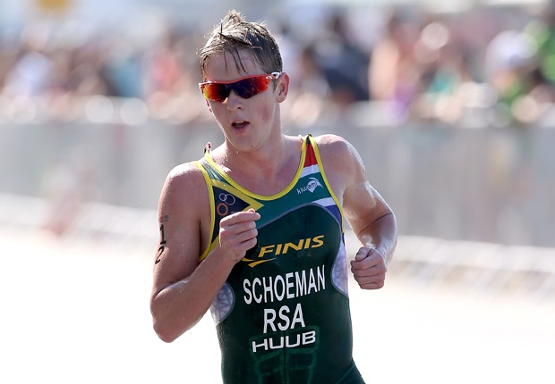 Henri Schoeman (Getty Images)
