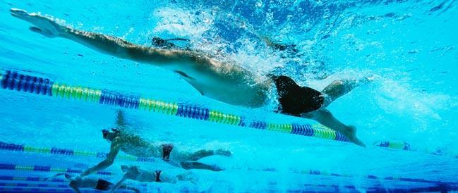 (USA Swimming)