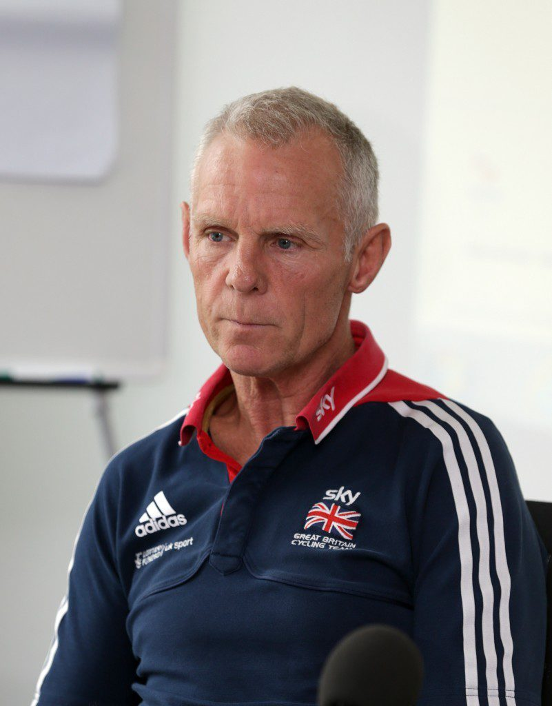 A series of bullying allegations surrounding British Cycling has already led to the departure of Shane Sutton ©Getty Images