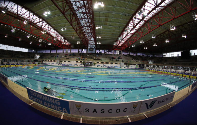 South African Commonwealth Games Trials Conclude In Durban