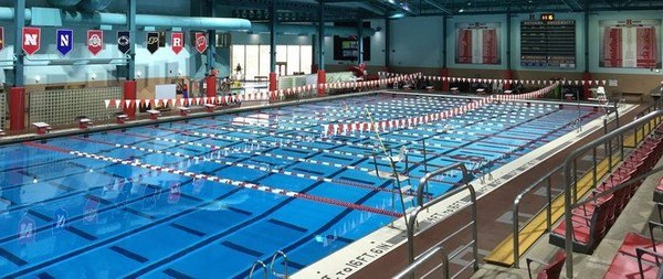 Rutgers Names Permanent Replacements For Ousted Swimming And Diving Coach Petra Martin Zwemza
