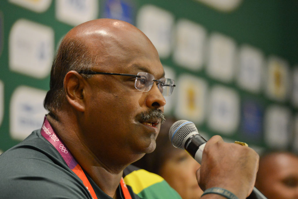 A letter has been published by SASCOC following the sacking of Tubby Reddy ©Getty Images