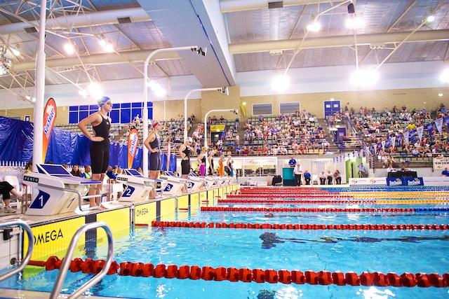 Swimmers Shine En Masse At Premier Regional Event In Perth Zwemza