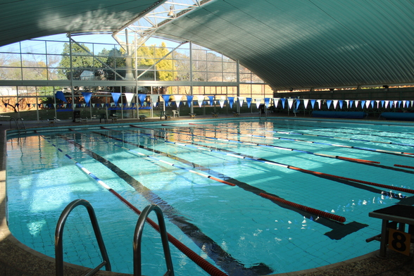 Linden swimming pool reopens after electrical fault has been repaired zwemza Linden public swimming pool johannesburg