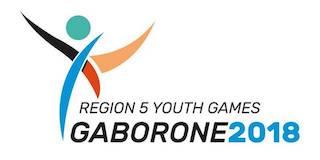 African Union Region 5 Games in Gaborone Botswana