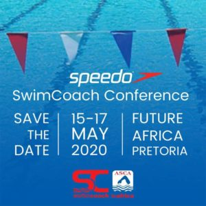 2020 Speedo Swim Coach Conference