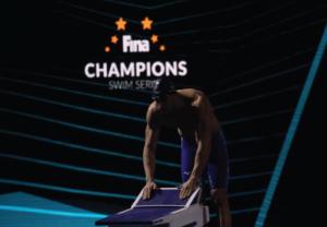 Fina Champions Swim Series