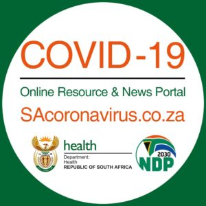 COVID-19 Online Resource & News Portal