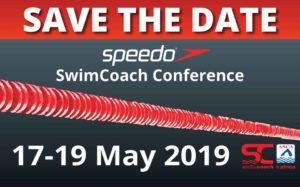 2019 Speedo Swim Coach Conference